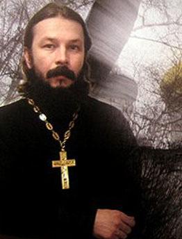Протоиерей Павел (Гумеров)